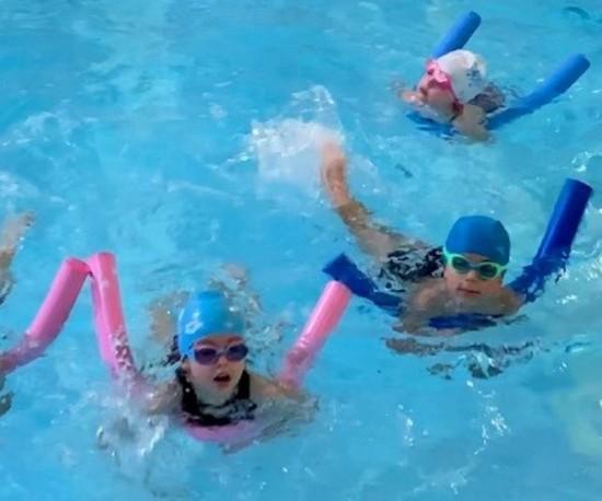 Activités Kids 3 - 7 ans