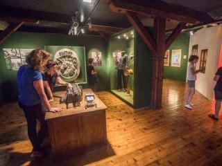 Rondleidingen, musea et attracties